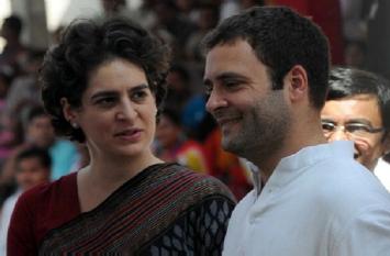 PM मोदी के खिलाफ प्रत्याशी घोषित न होने से कांग्रेसजनो में बढी बेचैनी