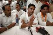 Lok Sabha Election 2019: सचिन पायलट बोले चुनाव के बाद ये होंगे प्रधानमंत्री
