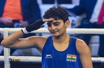 एशियाई मुक्केबाजी चैम्पियनशिप : पांच भारतीय खिलाड़ियों जीत दर्ज कर बनाई अगले राउंड में जगह