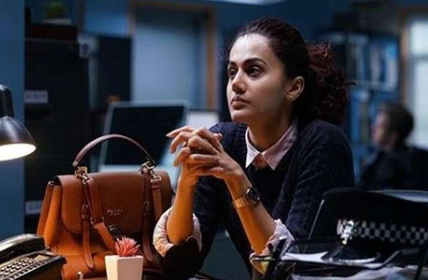 taapsee-pannu-talk-about-badla-success-and-party