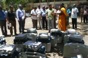 मतगणना केंद्र पर त्रिस्तरीय सुरक्षा इंतजाम : पुलिस आयुक्त
