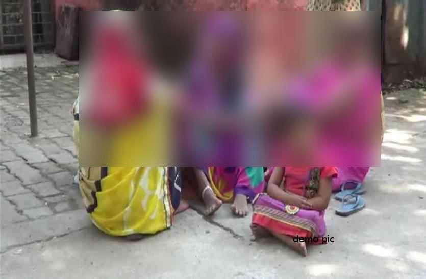 कलयुगी चाचा ने कर दी 7 साल की भतीजी की गला दबाकर हत्या, लाश को कुंए में फेंका और पुलिस में गुमशुदगी की रिपोर्ट भी लिखवाई
