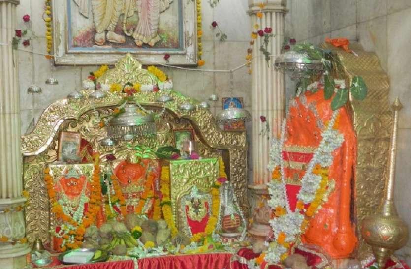 जय-जय श्रीराम, जय हनुमान से गूंजा शहर-गांव