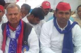 सपा प्रवक्ता ने मोदी व साक्षी महाराज को बताया नकली नेता का प्रत्याशी