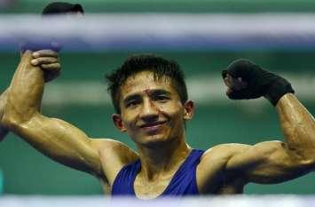 एशियाई बॉक्सिंग चैम्पियनशिप : 6 भारतीय क्वार्टर फाइनल में पहुंचे