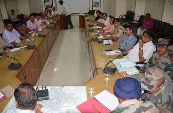 Army Recruitment : नागौर में 10 जून से होगी सेना भर्ती रैली