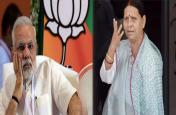 नरेंद्र मोदी परिवार के सभी सदस्यों को खड़ा करके गोली मार दें: राबड़ी देवी