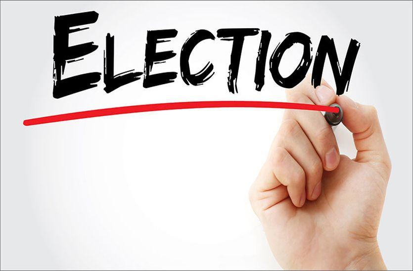 लोकसभा प्रत्याशियों को हर दिन साधना पड़ेंगे 65 हजार मतदाता
