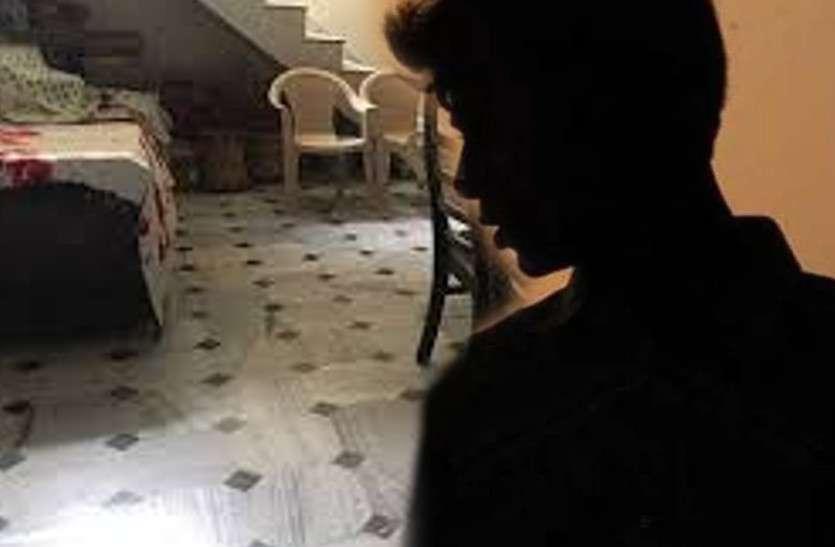 घर में अकेला देख नौकर ने ही मालकिन के साथ कर दिया ऐसा काम, जब देखा पड़ोसी ने तो खुला राज