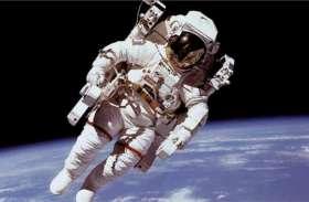 इस महिला  एस्ट्रोनॉट ने अंतरिक्ष में गुजारा सबसे ज्यादा समय, तोड़ दिया पुरुषों का रिकोर्ड...