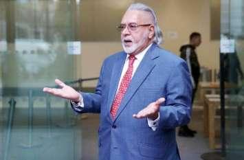SBI पर विजय माल्या ने लगाया आरोप, कहा - ब्रिटेन में मुकदमे पर बर्बाद कर रहा करदाताओं का पैसा
