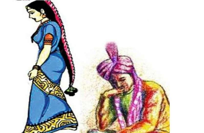फेरों से पहले लौटी बारात, दूल्हे भी शादी रचा दुल्हनों को नहीं लेगए साथ, ऐसा क्या हुआ राजस्थान के इस गांव में....
