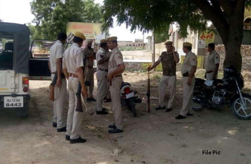 नागौर प्रत्याशी हनुमान बेनीवाल का 'किडनैप'! FIR के बाद से हड़कंप, पुलिस के हाथ-पांव फूले