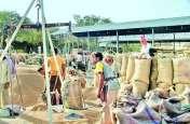अनाज मंडी में ई-गेट पास की व्यवस्था दुरुस्त नहीं