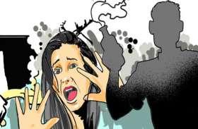सवाई माधोपुर के युवक ने फेंका था शिक्षिका पर तेजाब !