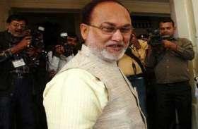 आरजेडी नेता अब्दुल बारी सिद्दीकी को वंदे मातरम बोलने में परेशानी, भाजपा ने बताया बिहार का आजम खान