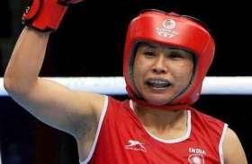 एशियाई बॉक्सिंग चैम्पियनशिप : थापा, सरिता समेत पांच और भारतीय मुक्केबाज क्वार्टर फाइनल में