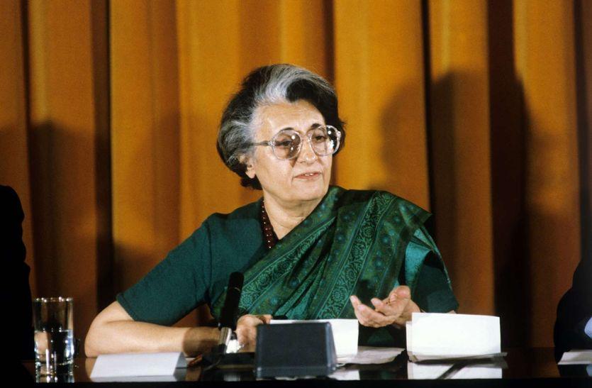 क्या आप जानते हैं- फुटबॉल की बड़ी प्रशंसक थीं इंदिरा गांधी, राहुल गांधी को भी है पसंद