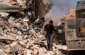 आईएस के कब्जे से आजाद मोसुल में अचानक बढ़ गई हथियारों की बिक्री