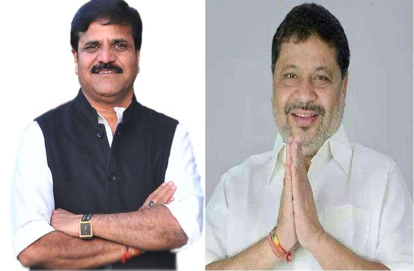 सालों से जीत के लिए तरस रही कांग्रेस क्या इस बार रायपुर को अपना बना पाएगी,पढ़िए