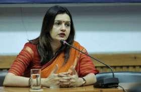 जानिए, वो असल वजह जिसने प्रियंका को कांग्रेस छोड़ने पर किया मजबूर