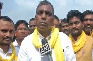 ओमप्रकाश राजभर की बगावत के बाद भाजपा ने दिया जवाब, किया इस सीट से प्रत्याशी घोषित, हुई बड़ी घोषणा