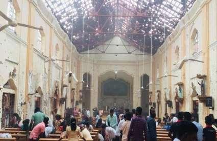 Sri Lanka Blasts: क्या आंतरिक आक्रोश से जूझ रहा है देश?