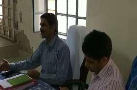 'मतदान केन्द्र पर हों तमाम सुविधाएं सुनिश्चित'