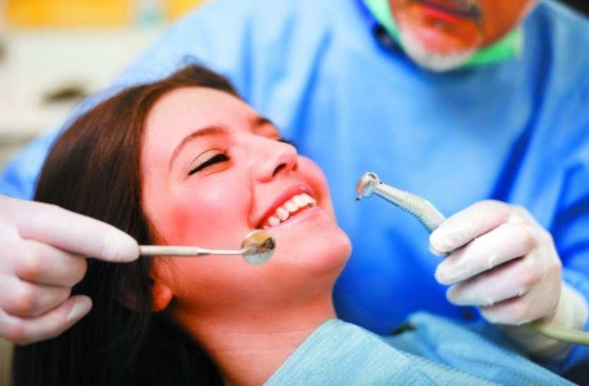 बीमारियों से बचना है तो ऐसे हैल्दी रखें दांत