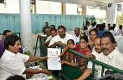 धर्मपुरी समेत राज्य के १० मतदान केंद्रों पर पुनर्मतदान कराने की सिफारिश