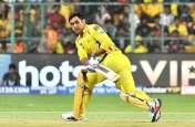 महेंद्रसिंह धोनी की धुंआधार पारी के बावजूद विराट की टीम जीती