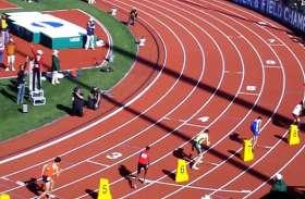 एशियाई एथलेटिक्स चैम्पियनशिप : गोमती के स्वर्ण समेत भारत ने जीते और 4 पदक