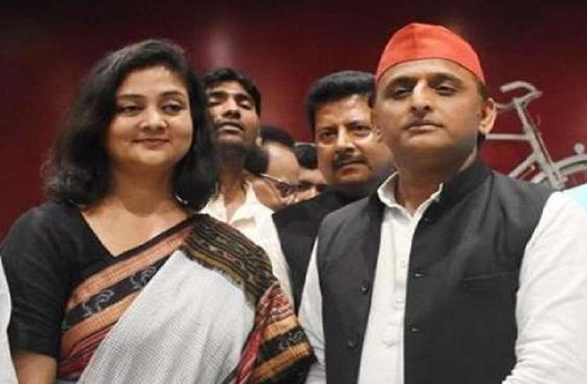 जानिए कौन हैं शालिनी यादव, जो कांग्रेस छोड़ सपा में हुई शामिल