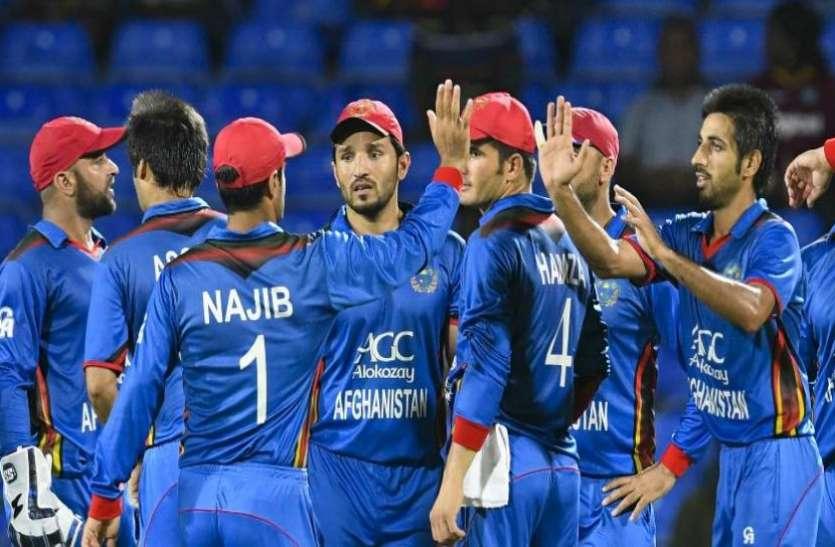ICC World Cup: वर्ल्ड कप के लिए अफगान टीम घोषित, ये टीम में इन और ये आउट