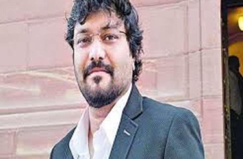 LS Poll 2019:  भाजपा सांसद ने पुलिस अधिकारी को दी भद्दी-भद्दी गालियां, ... वीडियो हुआ वायरल