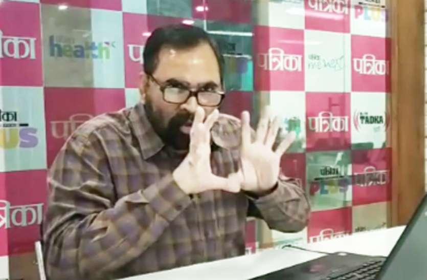 Episode 383 – #hallabol – Lok Sabha CG 2019 – छत्तीसगढ़ की सात सीट पर राजनीतिक समीकरण