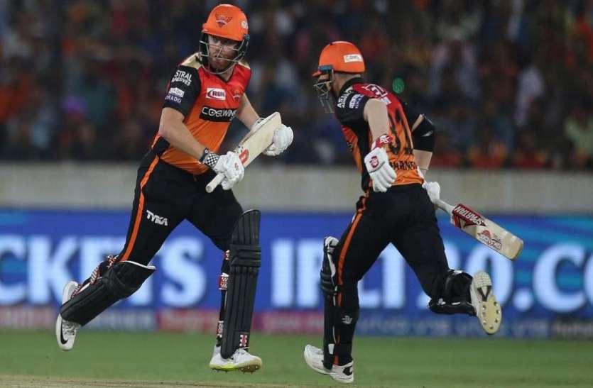IPL 2019: पहले आईपीएल की सफलता पर ये बोले बेयरस्टो