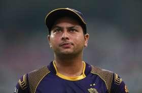 IPL 2019: 1 ओवर में 23 रन खाने वाले कुलदीप को KRR ने किया बाहर, वर्ल्ड कप खेलने पर उठे सवाल