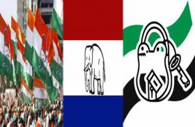 इलेक्शन 2019 स्पेशल...बरपेटा में कांग्रेस, अगप व एआईयूडीएफ में कांटे की टक्कर
