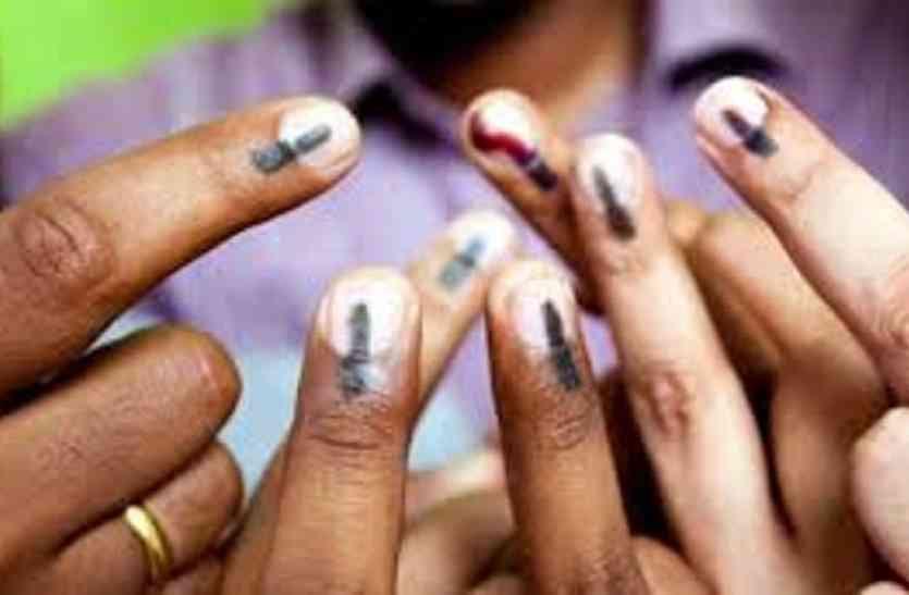 लोकसभा चुनाव Live: छत्तीसगढ़ में अंतिम चरण की वोटिंग शुरू, 123 उम्मीदवार मैदान में