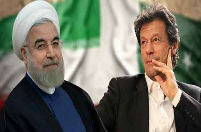 आतंकवाद से मिलकर लड़ेंगे ईरान और पाकिस्तान, बॉर्डर रिएक्शन फोर्स बनाने का फैसला