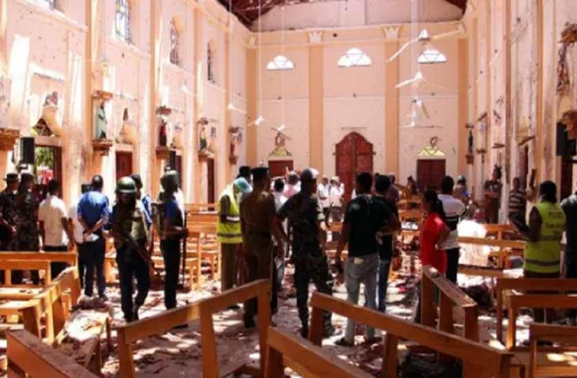 तमिलनाडु तौहीद जमात ने कहा श्रीलंका की तौहीद जमात से कोई संबंध नहीं