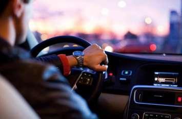 ऑटोमैटिक कार चलाते समय भूलकर भी न करें ये गलती, देखें वीडियो
