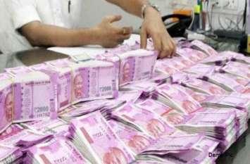 उड़ा दिए खाते में अचानक आए ₹ 40 लाख, दंपती को हुई जेल