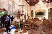 Sri Lanka Blasts: दो आत्मघाती हमलावरों की हुई पहचान, मसाला व्यापारी के बेटे थे दोनों भाई