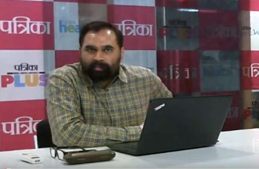 Episode 384 – #hallabol – Lok Sabha CG 2019 – छत्तीसगढ़ की सात सीट पर मतदान की समीक्षा