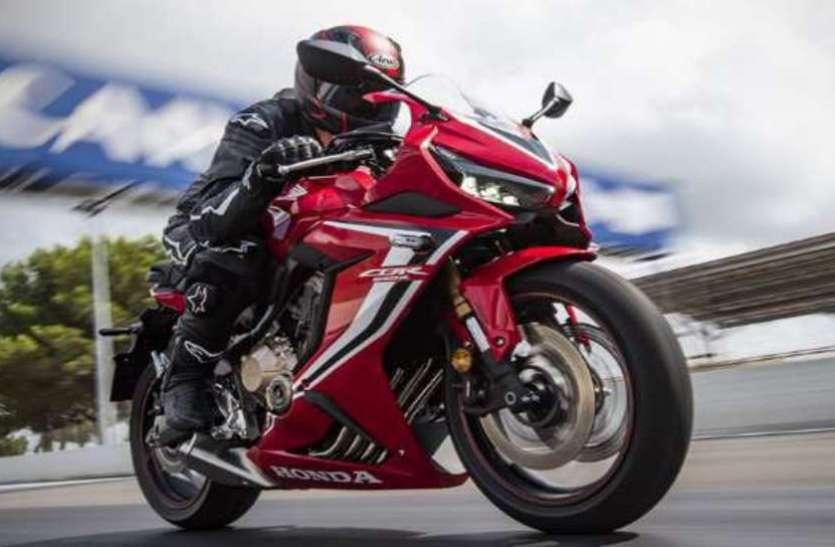 बुलेट और ktm को भुला देगी Honda की धाकड़ CBR 650R, जानें फीचर्स और कीमत