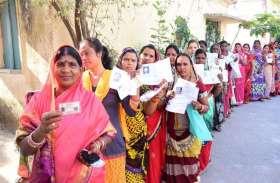 10 पॉइंट्स में जानिए कोरबा लोकसभा सीट पर अब तक कैसा रहा मतदान का हाल
