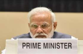 चुनाव आयोग पहुंची कांग्रेस, कहा- मोदी कर रहे आचार संहिता का उल्लंघन, 48 घंटे का बैन लगे