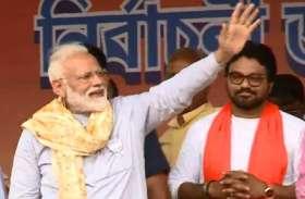 ''लूट के धन से ममता-कांग्रेस खरीद लेती पीएम पद ''